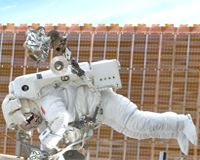 NASA postpones spacewalk until Friday