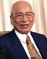 Instant Noodle Inventor Dies At 96